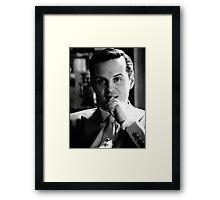 Moriarty 1 Framed Print