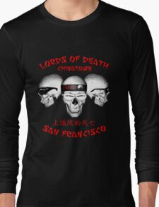 Lords of Death Long Sleeve T-Shirt