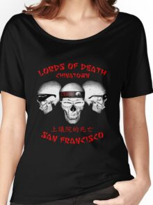Lords of Death Women's Relaxed Fit T-Shirt
