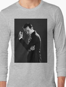 Moriarty 3 Long Sleeve T-Shirt