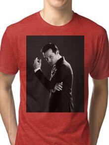 Moriarty 3 Tri-blend T-Shirt