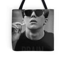 Brain - The Breakfast Club Tote Bag