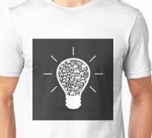 House a bulb Unisex T-Shirt