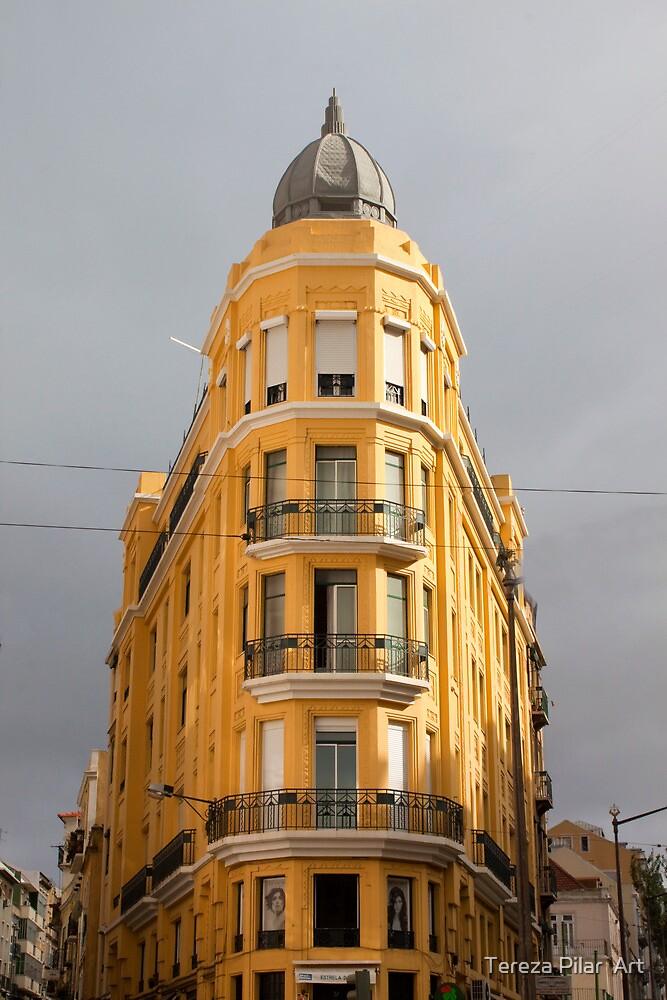 arte deco.  by terezadelpilar~ art & architecture