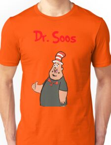 Dr. Soos Unisex T-Shirt