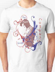 The Matt Smith Company T-Shirt Officiel V2 Unisex T-Shirt