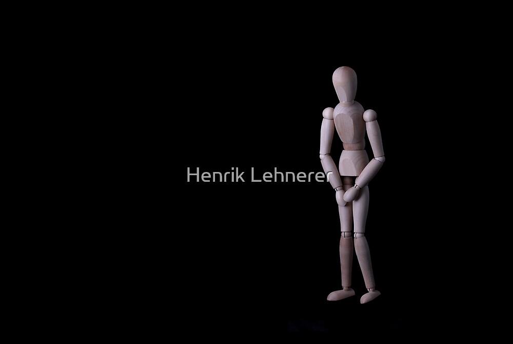 I Have To Go by Henrik Lehnerer