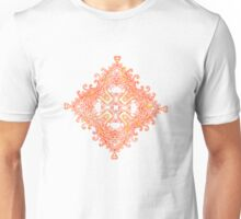 Colours & Abstract Unisex T-Shirt