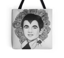 Eddie Roses Munster  Tote Bag