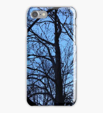 Sillhouette iPhone Case/Skin