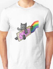 Nyan Cat HD Unisex T-Shirt