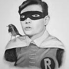 Burt Robin Ward by ARTANGELL