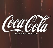 Coca-Cola (Bottle) by SoDelicious