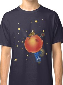 The Prince and the Rose Classic T-Shirt