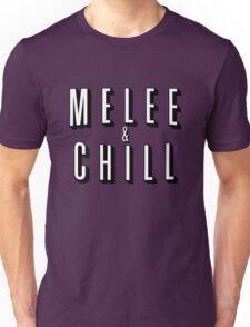 Melee & Chill Unisex T-Shirt