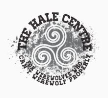 The Hale Centre for werewolves. T-Shirt