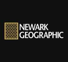 'Newark Geographic' by BC4L