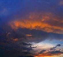 ©HCS The Cloud Of Silence by OmarHernandez