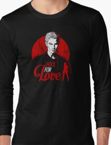 Fool for Love Long Sleeve T-Shirt