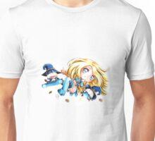 Sorceress Lux & her Poros Unisex T-Shirt