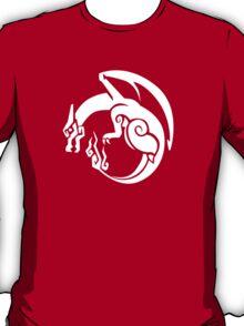 Pocket Monster Hunter Red T-Shirt