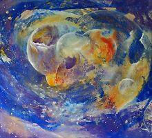 Dreamscape by ValiaUS