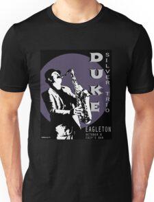 Duke Silver Live In Concert  Unisex T-Shirt