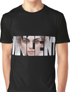 St. Vincent Graphic T-Shirt