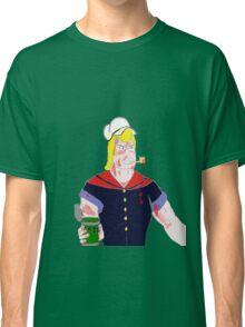 Brock the Sailor Man Classic T-Shirt