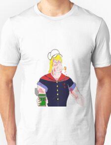 Brock the Sailor Man T-Shirt