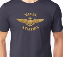 Naval Aviation (T-Shirt) Unisex T-Shirt