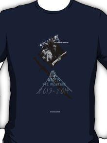 Orcrist- Live Under the Mountain (no tour dates) T-Shirt