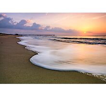 Patience, OBX Photographic Print
