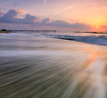 Under Tow, OBX by Michael Treloar