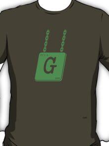 Tuam Slang T-shirts. (G) T-Shirt