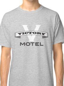 Victory Motel Classic T-Shirt