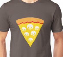 A Slice Of Death Unisex T-Shirt