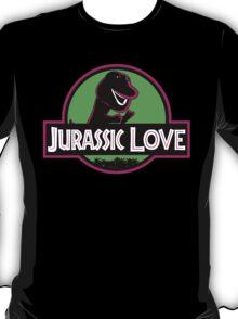 Jurassic Love T-Shirt
