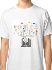 House the book Classic T-Shirt