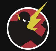 The Flash by D-Vega