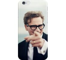 Colin iPhone Case/Skin