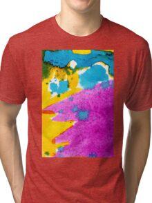 Zingsi Tri-blend T-Shirt
