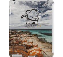 Jupiter24 Logo iPad Case iPad Case/Skin
