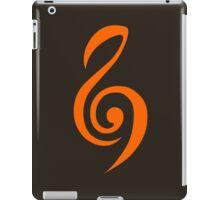 Hero Clef iPad Case/Skin
