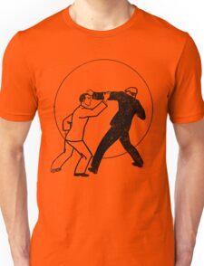 He's Got a Good Left! T-Shirt