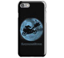 KawasakEwok iPhone Case/Skin