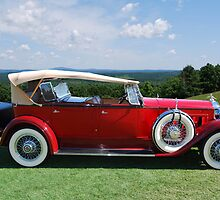 30 Packard dual cowl by WildBillPho