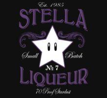 Stella Liqueur by Konoko479
