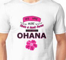 H50 Ohana Unisex T-Shirt