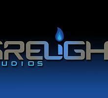 Firelight Studios Logo 2013 by Firelight  Studios